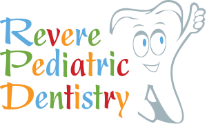Logo for Revere Pediatric Dentistry